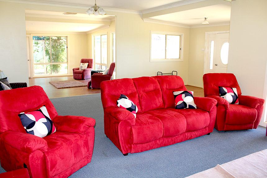 Lazy J. Residence